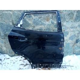 5885 Дверь задняя правая на Hyundai Santa Fe 3