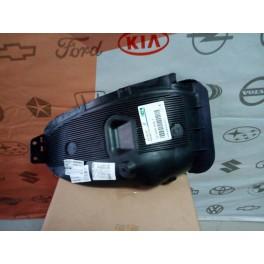5944 Локер левый задний на Hyundai solaris / accent (10 -14) STHNS1064L2