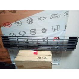 6008 Решетка бампера на Volkswagen Polo (15-18) 6RU853677C