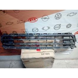 Решетка в бампер на Volkswagen Jetta (Фольксваген Джетта) В наличии
