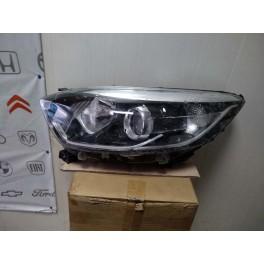 6264 Фара левая Renault Kaptur 260602042R