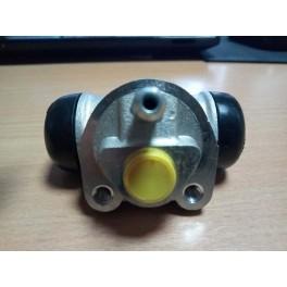 6344 Цилиндр тормозной на Renault Kangoo nissan Kubistar 4027