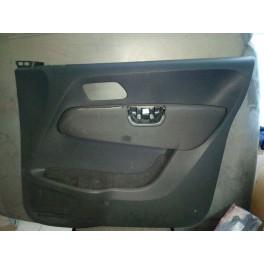 6372 Обшивка двери передней правой на Volkswagen Amarok 2HH867104