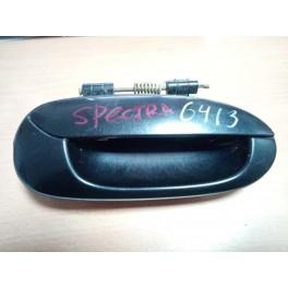 6413 Ручка задняя правая на Kia Spectra K2N172410