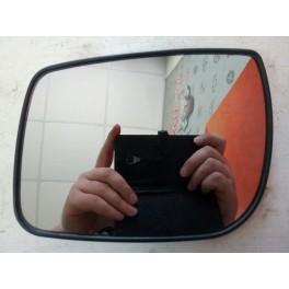Занял зеркальный
