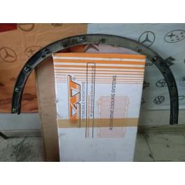 арка переднего правого крыла на Nissan X-Trail 32 (Ниссан ИксТрейл Т32)