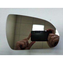 6901 Зеркальный элемент правый на Hyundai Solaris (17-) 39441704