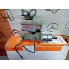 Цилиндр тормозной Б/У на BMW E34 (БМВ 5-серия Е34)