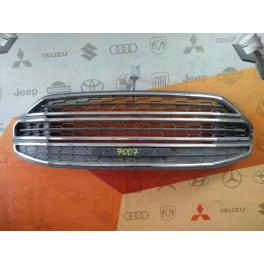 Решетка радиатора Ford EcoSport 2014-2018
