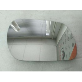 7709 Зеркальный элемент правый на Mazda 2 / 3 62360404