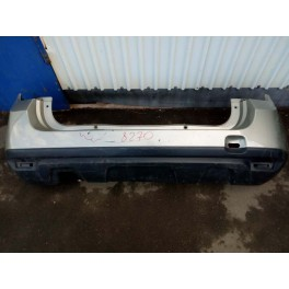 8270 Задний бампер на Renault Duster (10-15) 850225291R