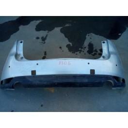 8306 Бампер задний на Mazda CX 5 (16-18) KB8A50221