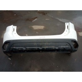 8433 Задний бампер на Mitsubishi Outlander III с 18г. 3015344200