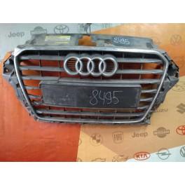 8495 Решета радиатора Audi a3  8v3853037