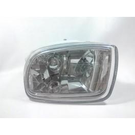 Фара противотуманная левая Hyundai Elantra (Хендай Элантра) 922012D200