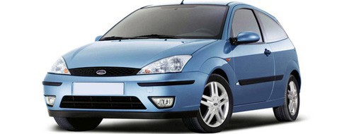 Запчасти Ford Focus (Форд Фокус)