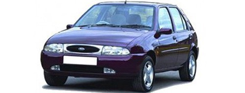 Запчасти Ford Fiesta IV (Форд Фиеста 4) 1995 - 2002, новые, б/у, оригинал, аналог, дубликат, авторазбор, каталог, Челябинск