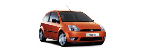 Запчасти Ford Fiesta V (Форд Фиеста 5) 2002 - 2008, новые, б/у, оригинал, аналог, дубликат, авторазбор, каталог, Челябинск