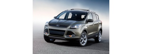 Запчасти Ford Escape (Форд Эскейп)