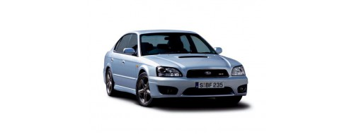 Запчасти Subaru Legasy (Субару Легаси) B4, в наличии, г. Челябинск