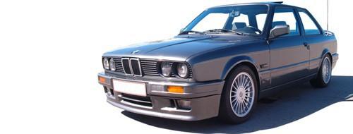 Запчасти BMW E30 (БМВ Е30), в наличии, г. Челябинск, доставка в регионы
