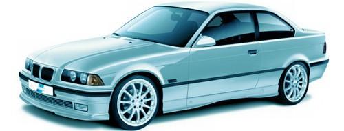 Запчасти BMW E36 (БМВ Е36), в наличии, г. Челябинск, доставка в регионы