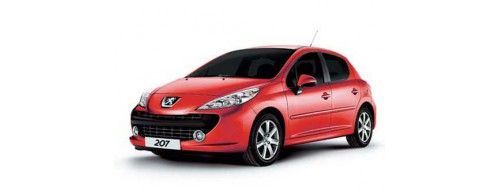 Запчасти Peugeot 207 (Пежо 207) новые, б/у, оригинал, аналог, дубликат, авторазбор, каталог, Челябинск