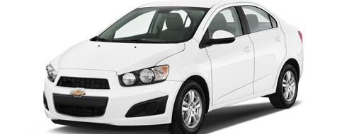 Запчасти Chevrolet Aveo Sonic (Шевроле Авео седан) T300
