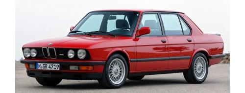 Запчасти BMW E28 (БМВ Е28), в наличии, г. Челябинск, доставка в регионы