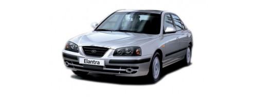 Запчасти Hyundai Elantra III (Хендэ Элантра 3)  в наличии Челябинск доставка в регионы