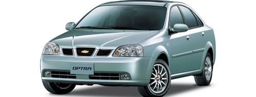 Запчасти Chevrolet Optra (Шевроле Оптра)