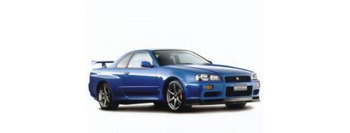 Запчасти Nissan Skylina R34
