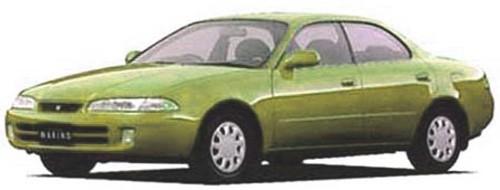Купить запчасти для автомобилей Toyota Marino  в Челябинске дешево в наличии и под заказ.