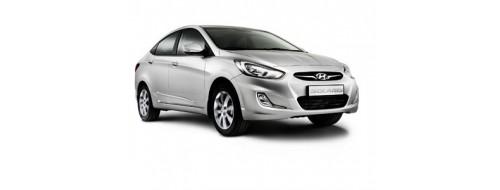 Запчасти Hyundai Solaris (Хендай Солярис) в наличии Челябинск доставка в регионы