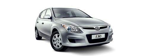 Запчасти Hyundai i30 (Хендэ ай 30) в наличии Челябинск доставка в регионы