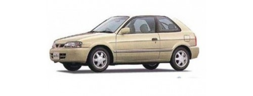 Запчасти Toyota Corsa  (Тойота Корса), в наличии, г. Челябинск, доставка в регионы