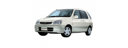 Toyota raum 1997 запчасти