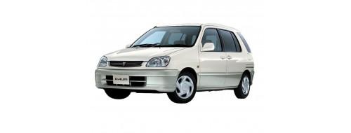 Запчасти Toyota Raum (Тойота Раум), в наличии, г. Челябинск, доставка в регионы