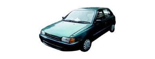 Запчасти Toyota Starlet  (Тойота Старлет), в наличии, г. Челябинск, доставка в регионы