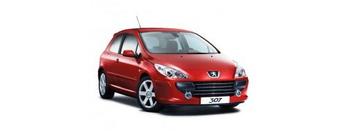 Запчасти Peugeot 307 (Пежо 307), в наличии, г. Челябинск, доставка в регионы
