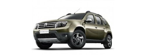 Запчасти Рено Дастер Renault Duster