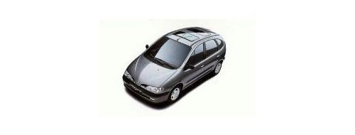 Запчасти Renault  Scenic (Рено Сценик), в наличии, г. Челябинск, доставка в регионы – Autofox74