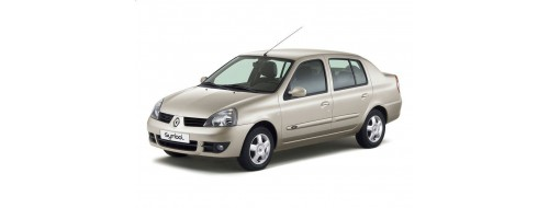 Запчасти Renault  Simbol (Рено Симбол), в наличии, г. Челябинск, доставка в регионы – Autofox74