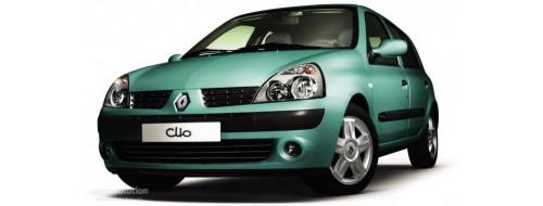 Запчасти Renault  Clio (Рено Клио), в наличии, г. Челябинск, доставка в регионы – Autofox74