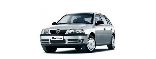 Запчасти Volkswagen Pointer (Фольксваген Пойнтер)