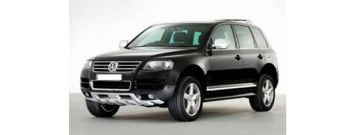 Volkswagen Touareg (Фольксваген Туарег)