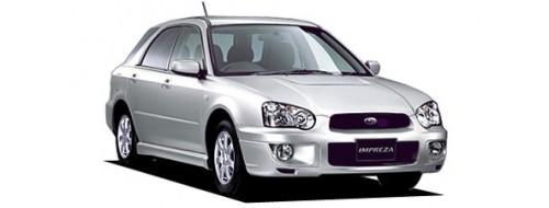 Запчасти Subaru Impreza (Субару импреза) в Челябинске