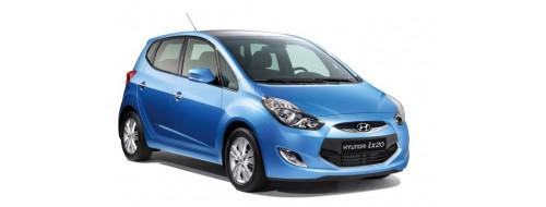 Запчасти Hyundai ix20  (Хендэ  ix 20) в наличии Челябинск доставка в регионы