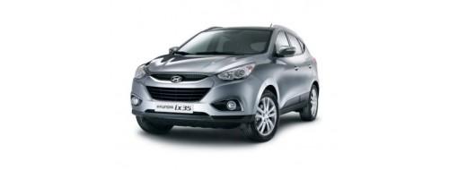 Запчасти Hyundai ix35 (Хендэ  ix 35) в наличии Челябинск доставка в регионы