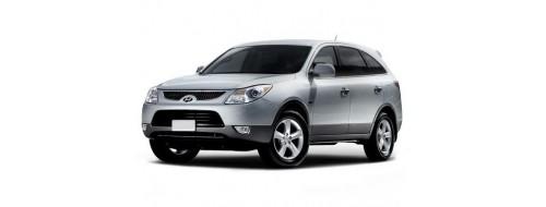 Запчасти Hyundai ix55 (Хендэ  ix 55) в наличии Челябинск доставка в регионы